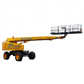 HAB T20/5 meter korf