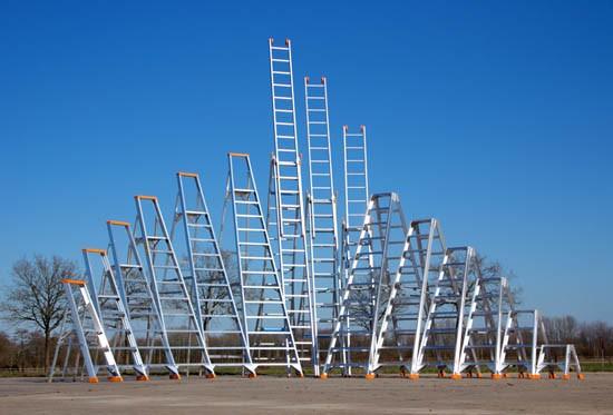 Ladders / Trappen