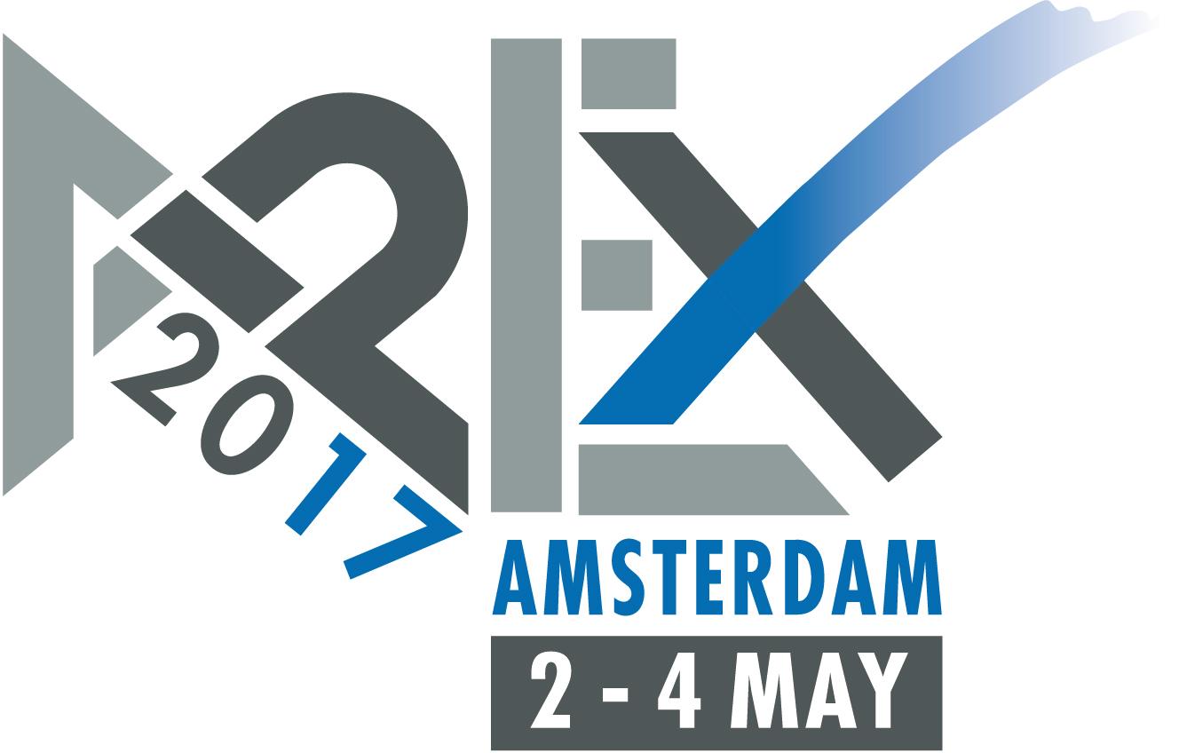 Kors op APEX 2017 2,3 & 4 mei