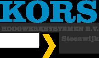 Kors Hoogwerksystemen - Verhuur, verkoop, lease van hoogwerkers, kranen etc.